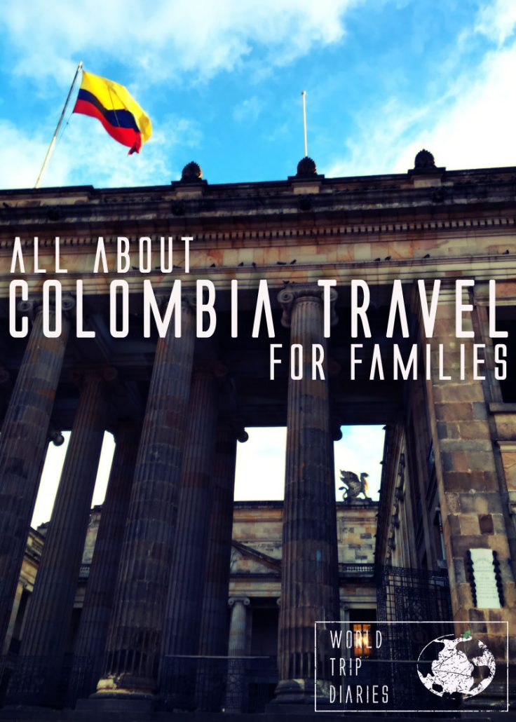 Have you ever thought about having a family holiday in Colombia? We did and it was great! Click for more!