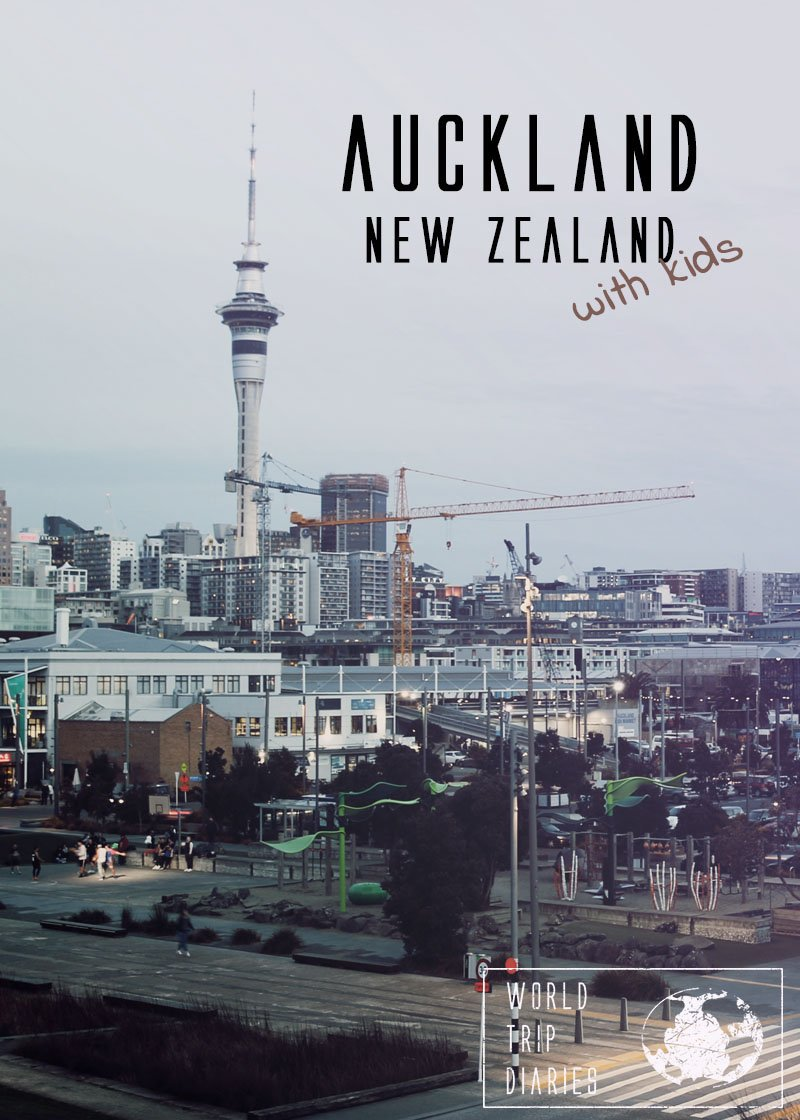 Auckland is the main door to New Zealand, and an awesome place to start any trip to the land of the kiwis. Click for more!