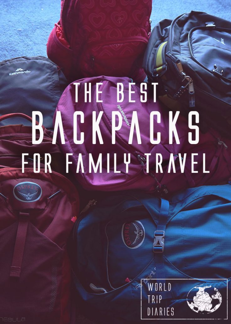 Best Carry-on Backpacks – and how to find the perfect bag