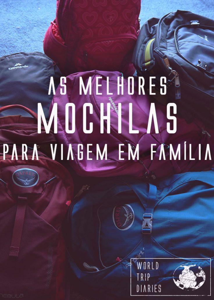 Para quem viaja, a mala faz toda a diferença. Ela pode tornar qualquer viagem um inferno ou fazer tudo correr mais fácil. Saiba mais sobre isso!