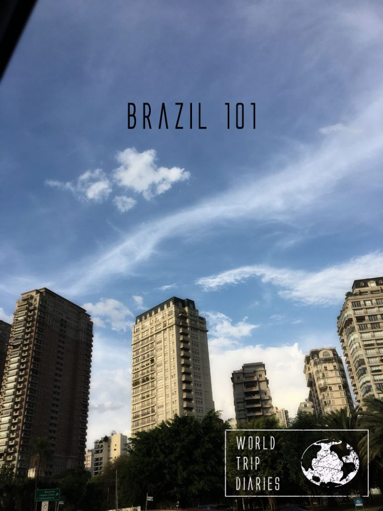 Do you plan on visiting Brazil? Well, then click on and read our tips for those traveling to Brazil!