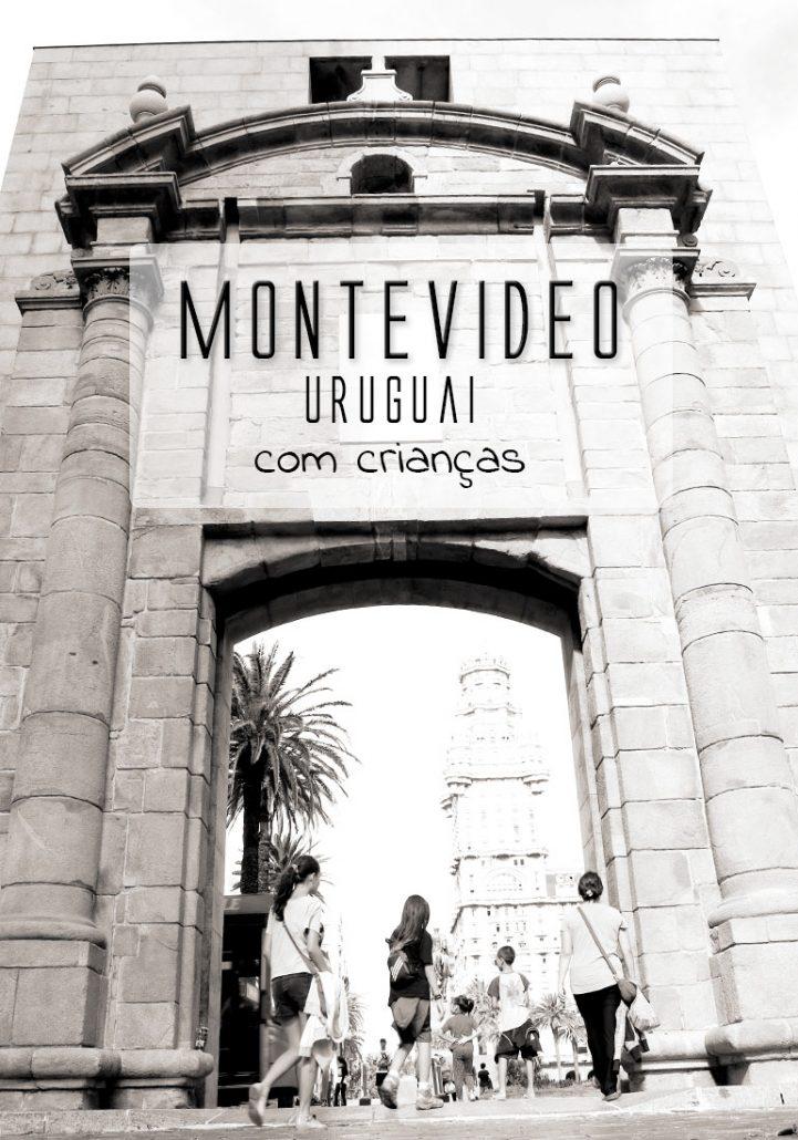 O Uruguai é tão pertinho do Brasil que visitar Montevidéu deveria ser um destino mais comum entre os brasileiros. A capital uruguaia oferece muito para todos os viajantes. #montevideu #uruguai #viajar #viajarcomfilhos #americadosul