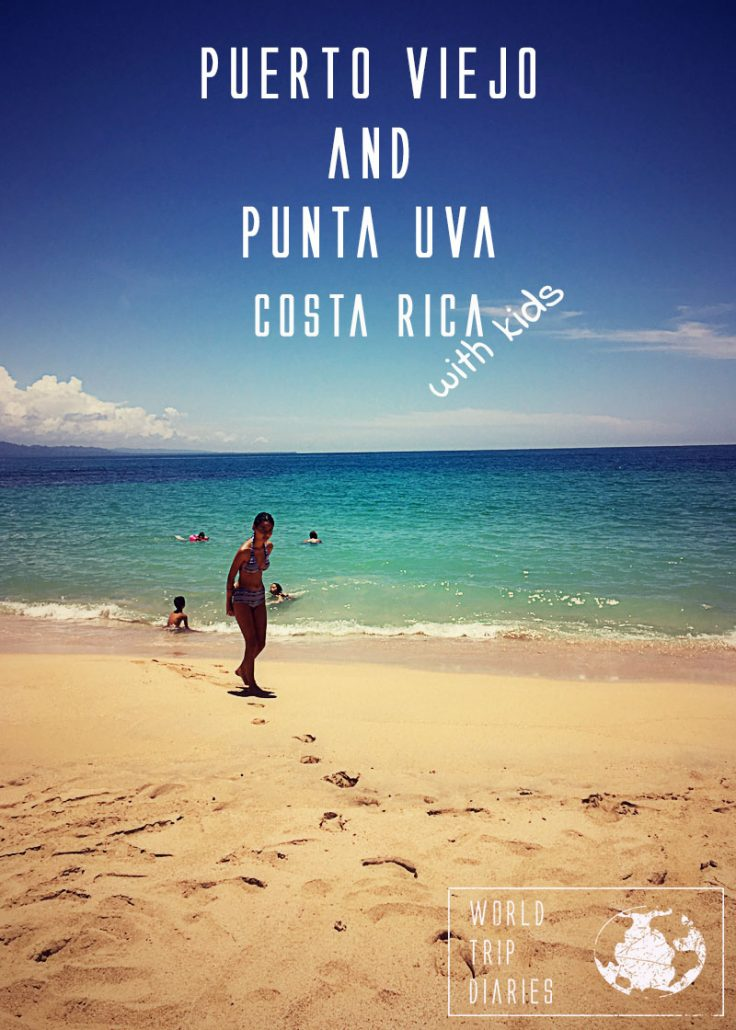 We spent a week around Puerto Viejo and Punta Uva, Costa Rica, with our kids. Wildlife, pristine beaches, great food, what else can one want? Click to read more!