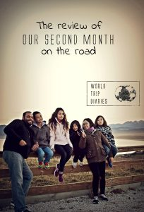 2 months traveling full time with kids. Road tripping around NZ with the family sounds like a dream? Click to read on!
