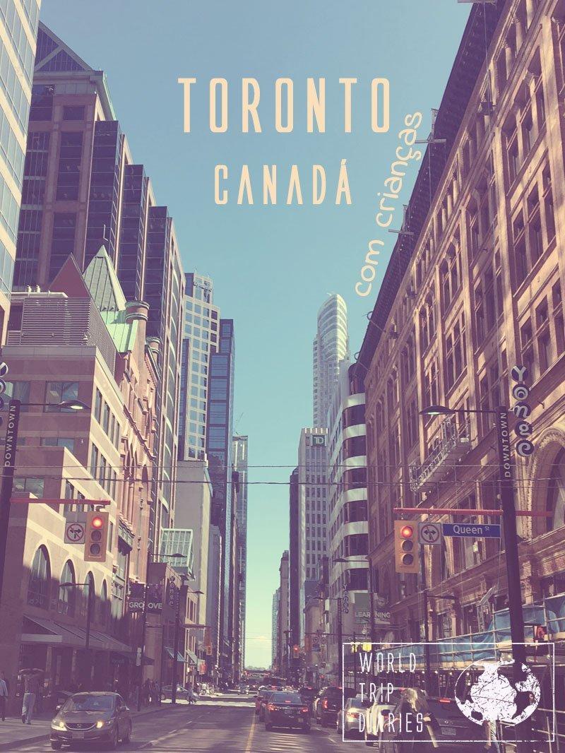 Toronto, Canadá, é uma cidade incrível! É perfeita para crianças, adolescentes e adultos. Tem de tudo, para todos! Clique para ler mais!