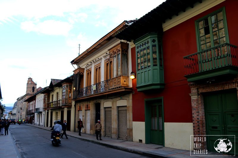Candelaria, Bogota, Colombia