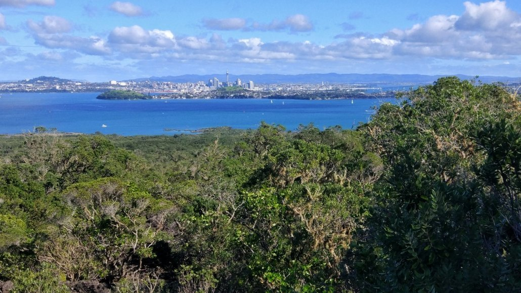 Rangitoto Island is one of Auckland's most beautiful places! Find out more!
