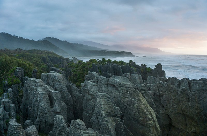 These nature-made wonders are in NZ's South Island. Find out more about it!