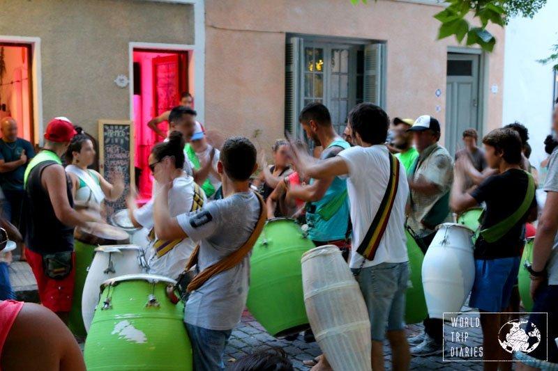 carnaval colonia uruguay