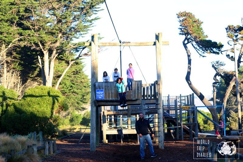 Christchurch is an amazing destination for families with kids! If you're in New Zealand, must visit it!