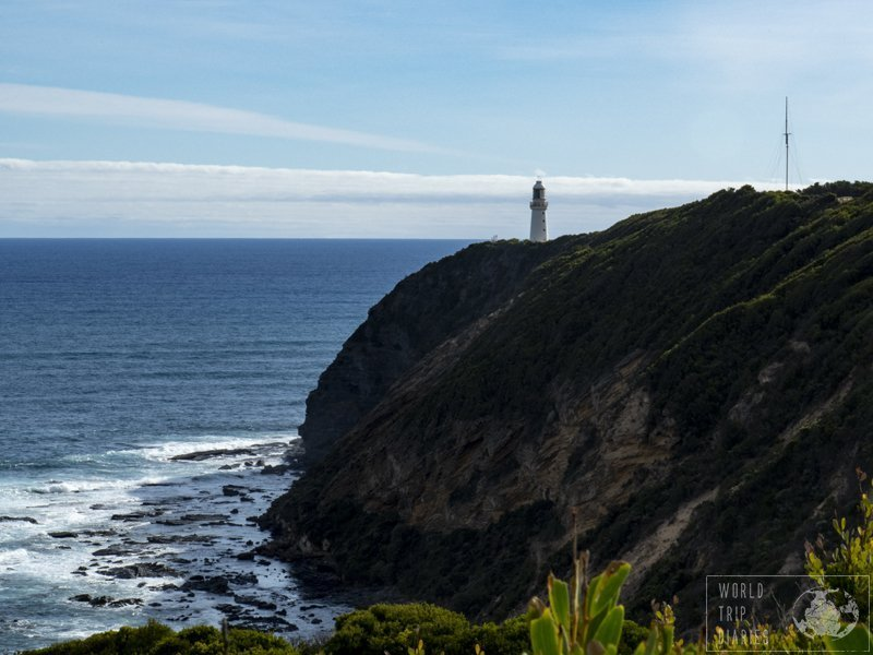 Cape Otway Lightstation is the oldest surviving lighthouse in mainland Australia. Make sure you visit it on your drive through the beautiful Great Ocean Road.