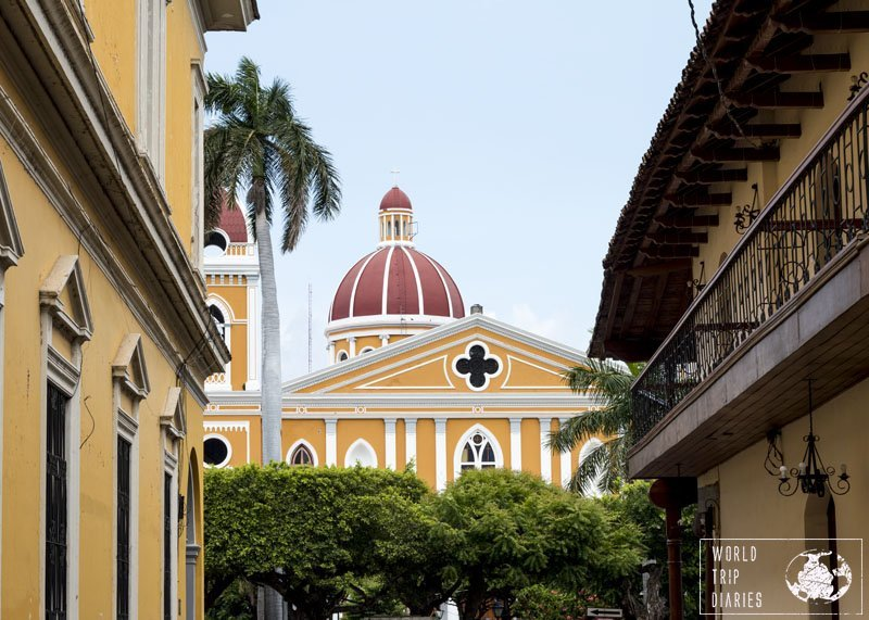 Nicaragua x Costa Rica: which would you prefer? We've been to both and here's what we think!