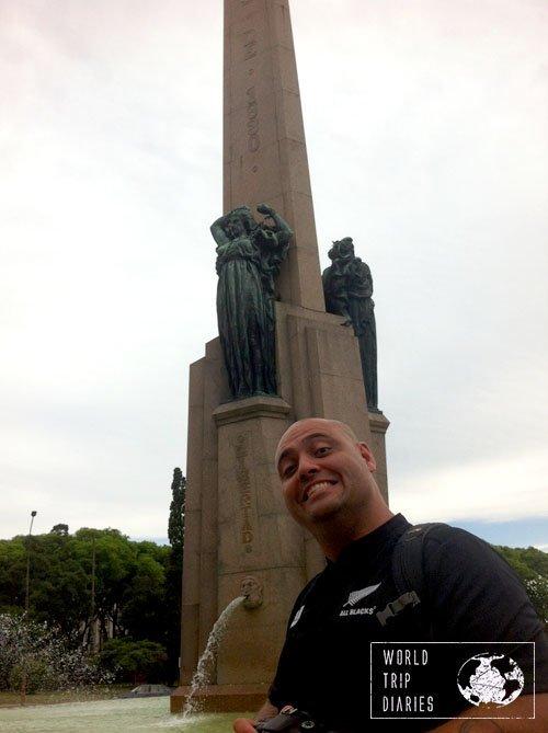 tres cruces montevideo uruguay