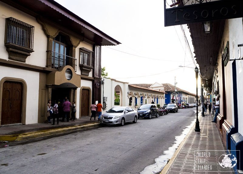The colonial streets of Leon are just stunning - we loved walking around. Just avoid the time when the sun is too hot and enjoy the Nicaraguan life.