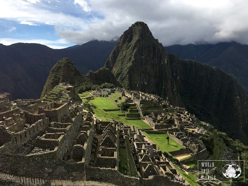 Machu Picchu is one of the most visited places in the world - and still, not many kids around. It's completely safe for people of all ages, even the littlest ones. You may need to skip the hikes, but it's still so very worth it! Click for more!