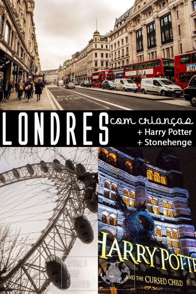 Londres é uma cidade maravilhosa para famílias! Tem de tudo para agradar a todos de todas as famílias. Clique para saber mais!