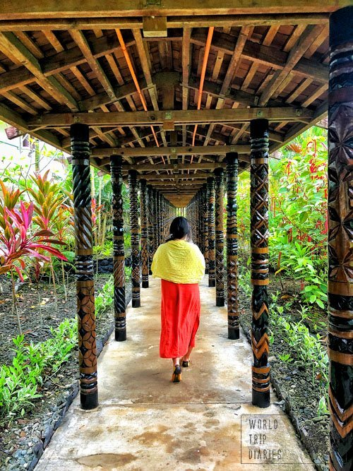 Samoa's culture scene is rich and fabulous! There's a lot to see and do everywhere!