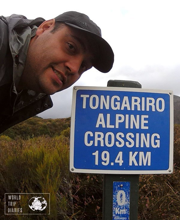 Crossing the volcano of Tongariro - that's what Tongariro Alpine Crossing is about. Click to know more!