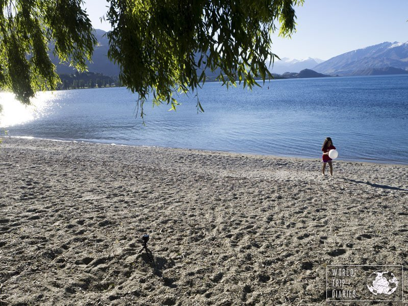 There are plenty of options of fun things to do in Wanaka, New Zealand, for families with kids. In Summer, it's a little better. Click for more!