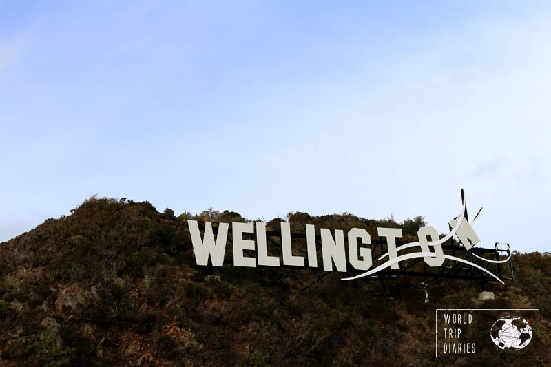 One of the places everyone needs to visit in New Zealand is Wellington, the capital. Click for more!